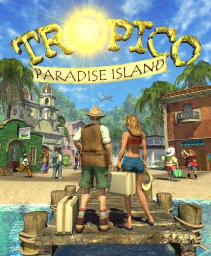 tropico paradise island test tipps videos news release termin. Black Bedroom Furniture Sets. Home Design Ideas