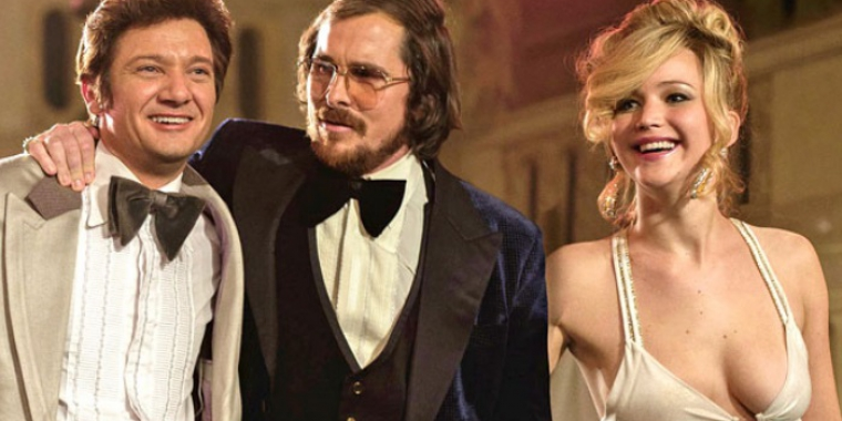 Review: American Hustle