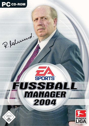 Fussball Manager 2003 Patch 1.10