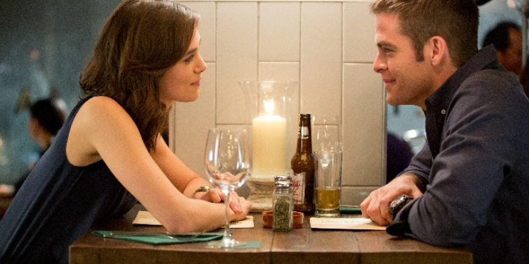 Review: Jack Ryan: Shadow Recruit