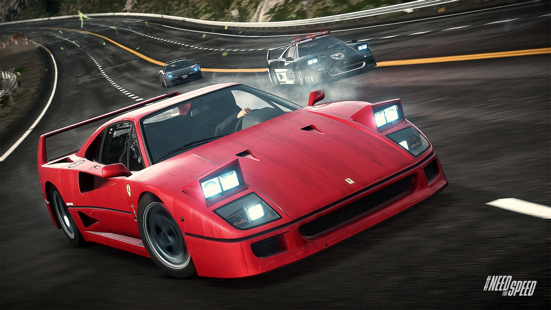 Need for Speed: Rivals: Test, Tipps, Videos, News, Release ...
