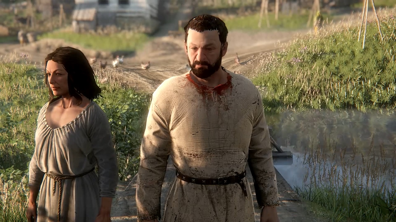 kingdom come deliverance how to heal