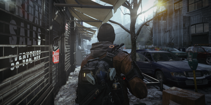 division ps3