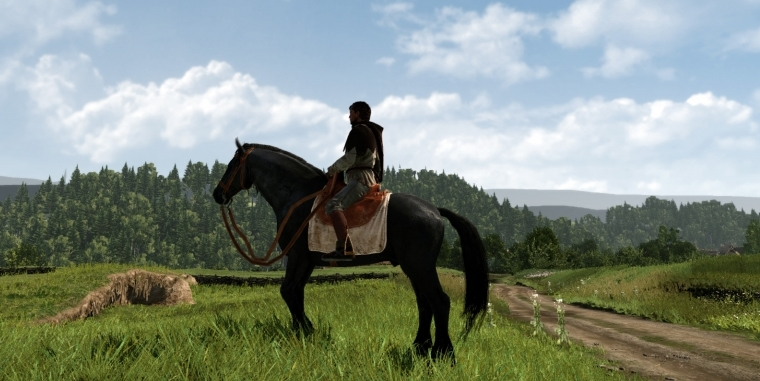 Kingdom Come Karte Komplett.Kingdom Come Deliverance Fan Veroffentlicht Interaktive