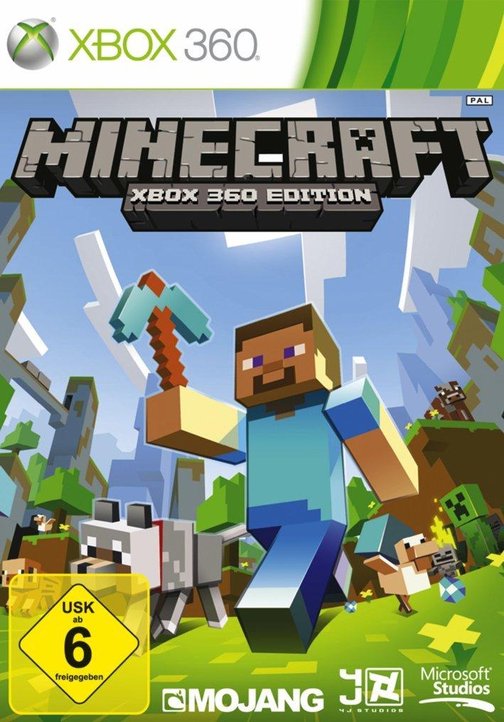 Minecraft LANUnterstützung Für Mojangs Klötzchenspiel Angekündigt - Minecraft spielen pc