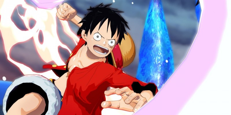 One Piece Unlimited: World Red - Alle Charaktere freisspielen Guide