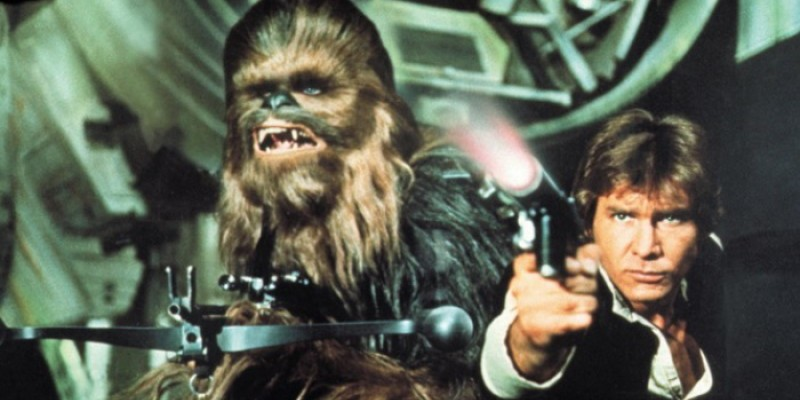 "'Original' Chewbacca bei ""Star Wars: Episode VII"" an Bord"
