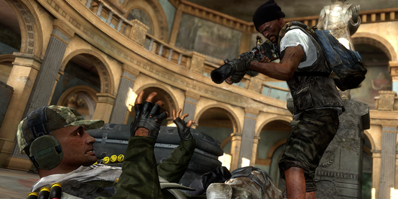 The Last of Us: Zwei neue Maps kostenlos für PS3 und PS4
