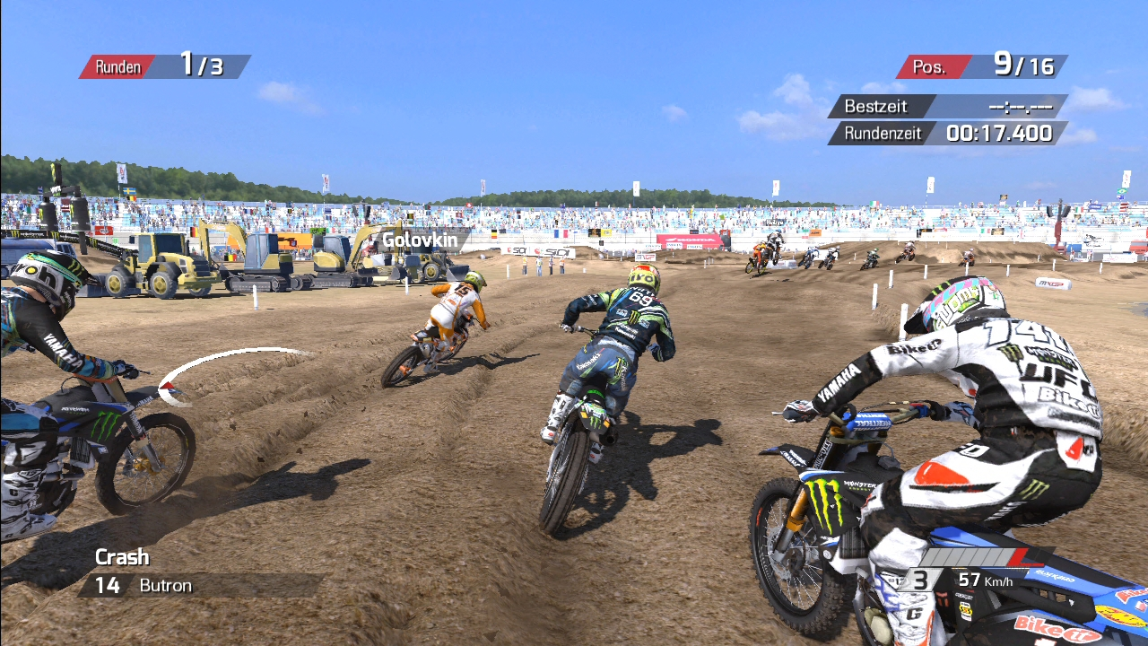 mxgp the official motocross videogame test tipps. Black Bedroom Furniture Sets. Home Design Ideas
