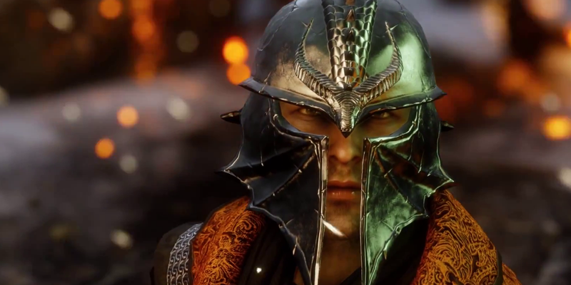 Dragon Age: Inquisition - Eure Rolle als Inquisitor in einer Welt im Chaos.