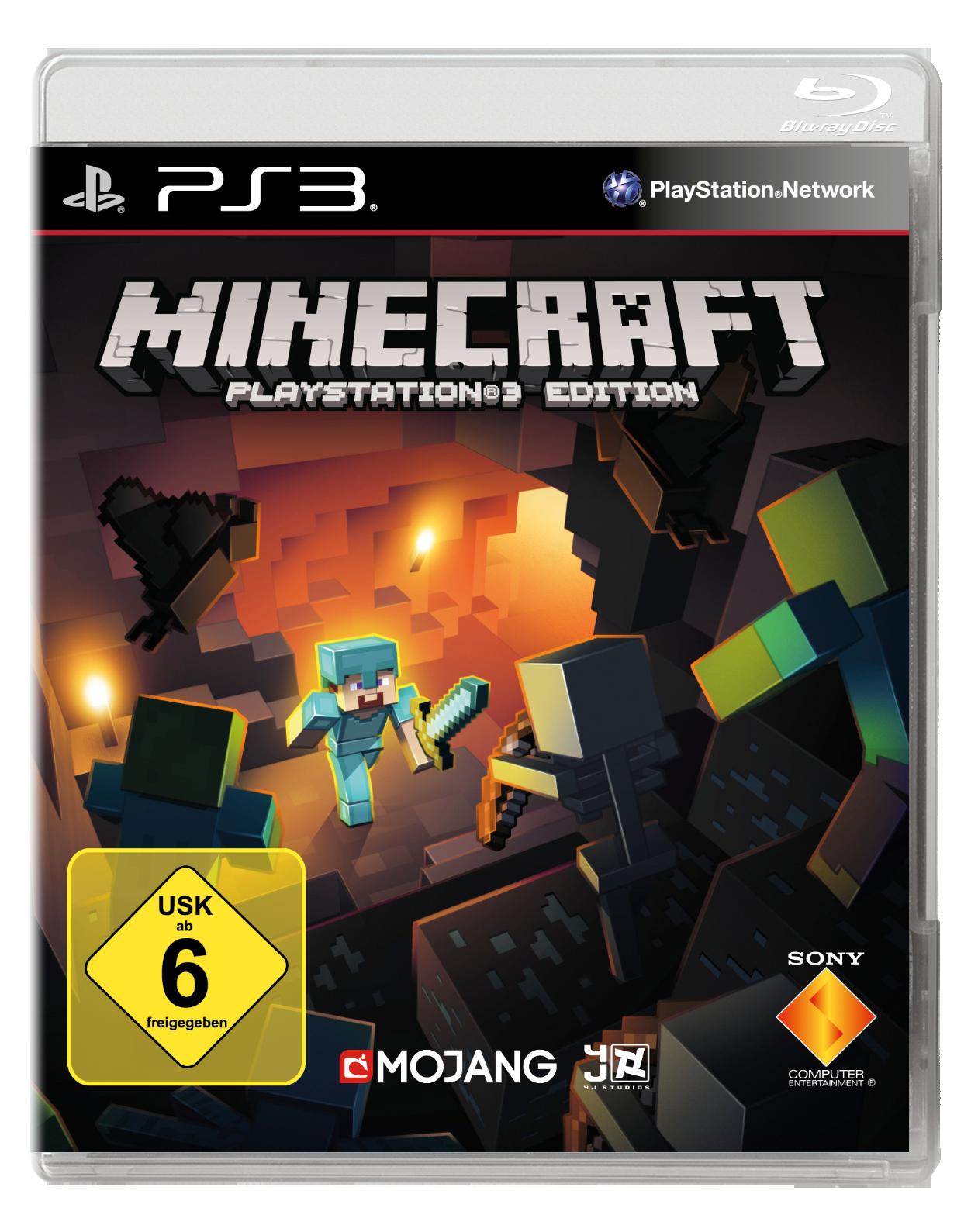 Minecraft Größtes KonsolenUpdate Des Jahres Erscheint Im Dezember - Minecraft auf zwei pc spielen