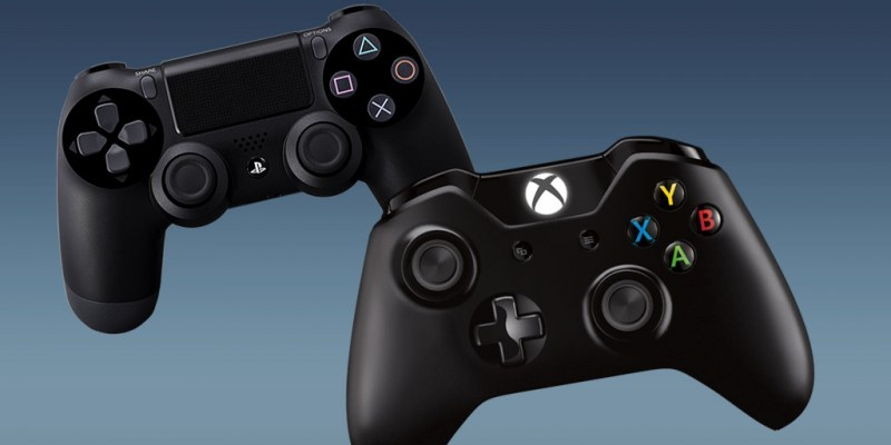 5294bdb5f24a0a PS4 in US-Charts zum sechsten Mal in Folge vor Xbox One