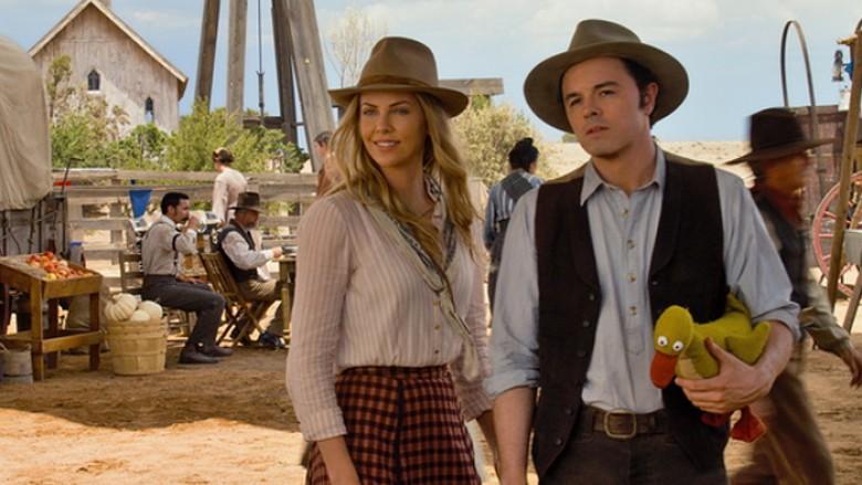 Neuer Western Im Kino