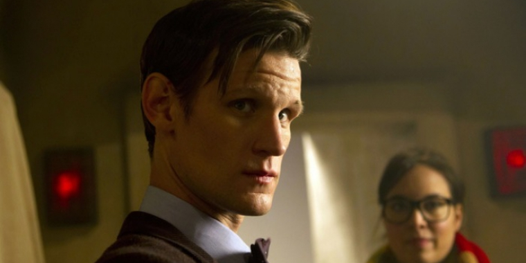 "Matt Smith in ""Doctor Who: The Day of the Doctor"" (2013) (Bild: BBC)"
