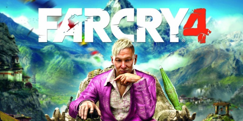 Far Cry 4: Ubisft kündigt den neuen Shooter für November 2014 an.