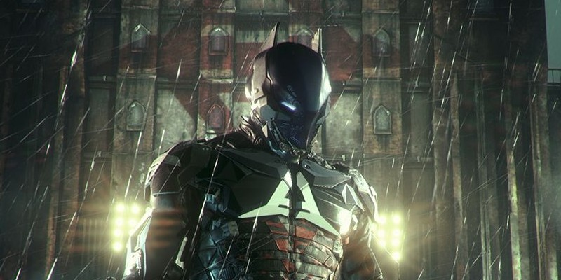 Batman: Arkham Knight - Release-Datum am 24. Februar 2015?