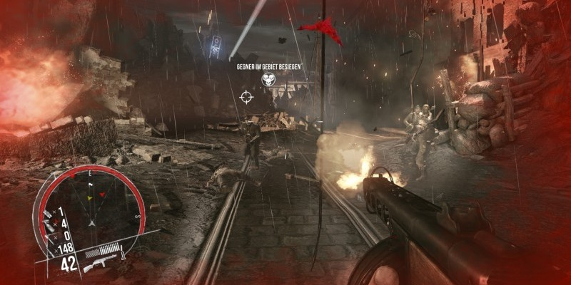 Enemy Front - Screenshots aus dem Shooter (2)