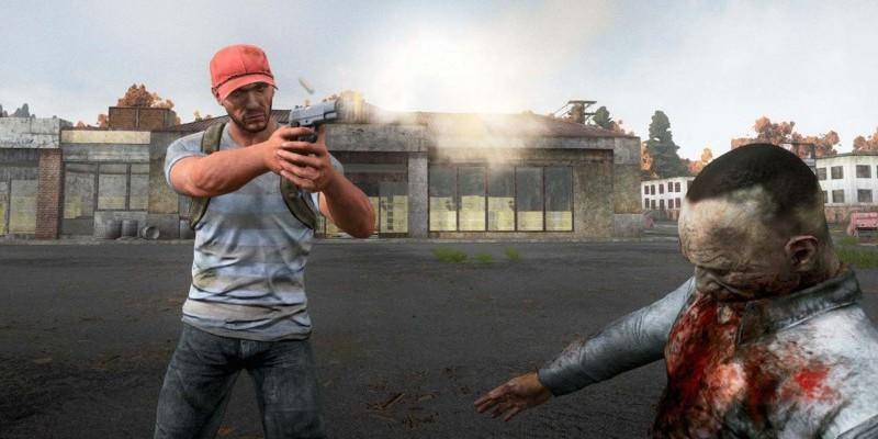 Zombie Spiele FГјr Pc