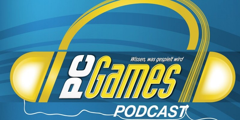 Der PC Games-Podcast 313 mit Star Citizen, Star Wars: Battlefront und Prison Architect