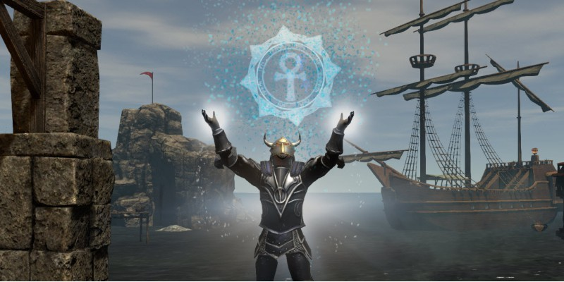 Die Geduld der Fans von Shroud of the Avatar scheint am Ende zu sein. (2)