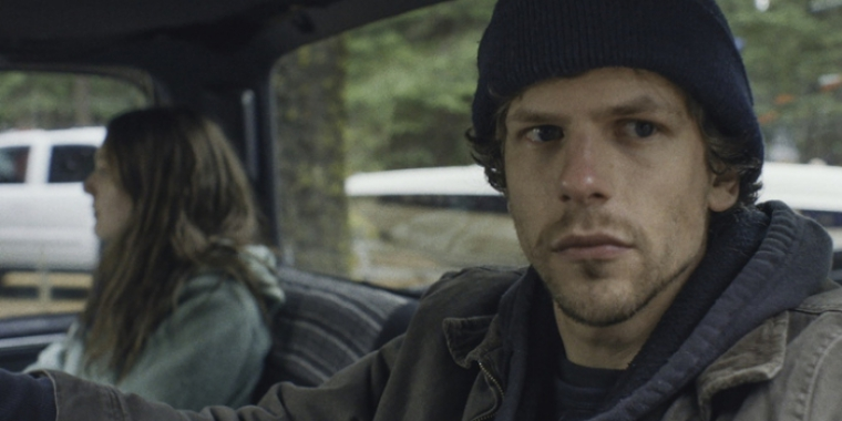 "Dakota Fanning und Jesse Eisenberg in ""Night Moves"" (2013)"