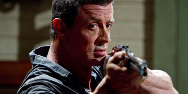 "Sylvester Stallone in ""Shootout - Keine Gnade"" (2012)"