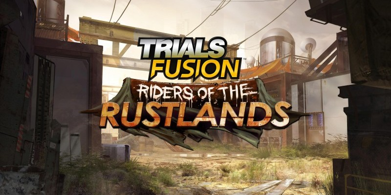 Trials Fusion wird am 29. Juli um den DLC Riders of the Rustlands erweitert.