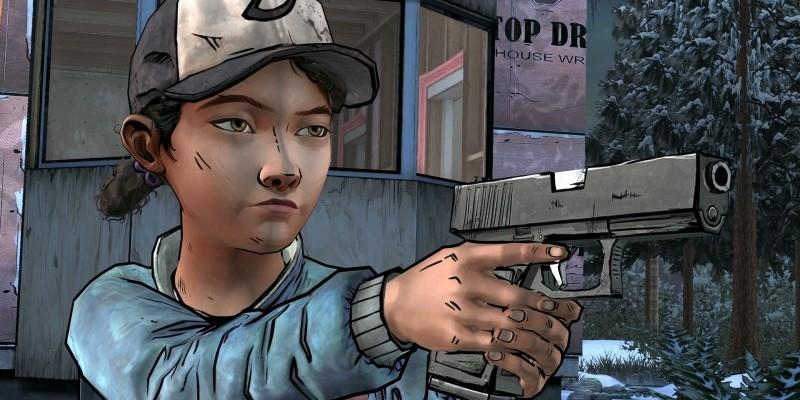 The Walking Dead Season 2 Im Test Nicht So Gut Wie Das