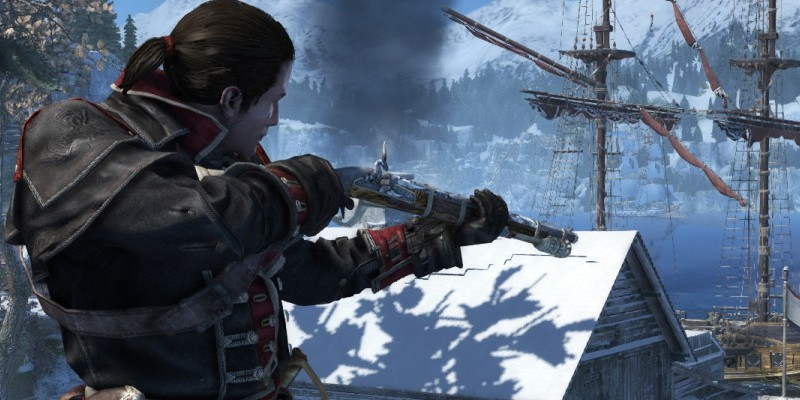 Assassin's Creed Rogue: Achievement-Liste aufgetaucht. (2)