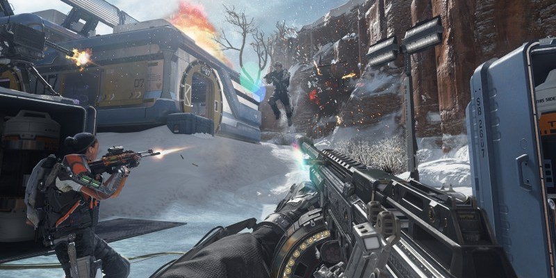Call of Duty: Advanced Warfare - Bloodshed Rüstung freispielen - Video-Guide
