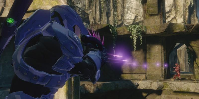 Halo 1 Matchmaking