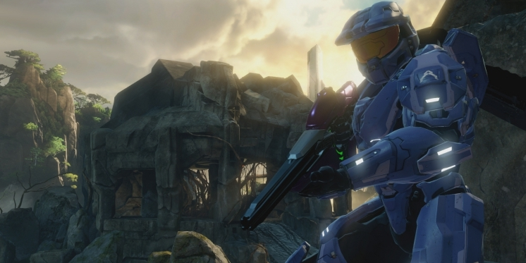 Halo: The Master Chief Collection wird demnächst offenbar um den Infection-Modus bereichert.