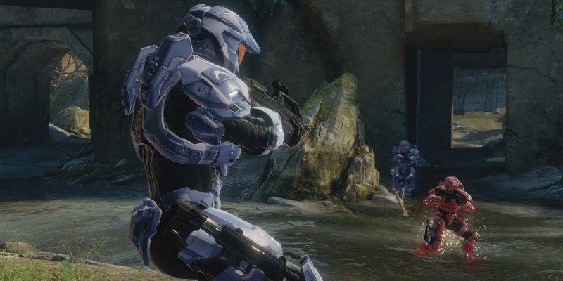 Zwar ist ein gemeinsames Matchmaking-System zwischen PC und Xbox.