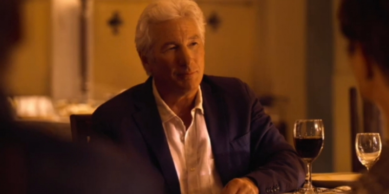 "Richard Gere in ""Best Exotic Marigold Hotel 2"" (2015)"