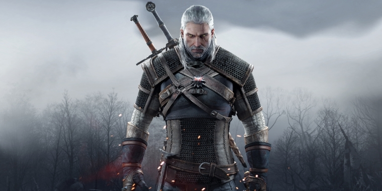 The Witcher 3:Polen widmet Geralt eigene Briefmarke (2)