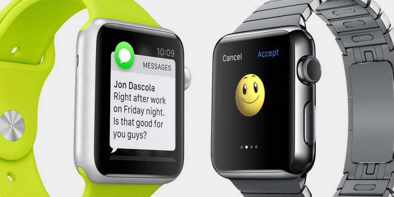 apple watch apple pr sentiert digitale armbanduhr. Black Bedroom Furniture Sets. Home Design Ideas