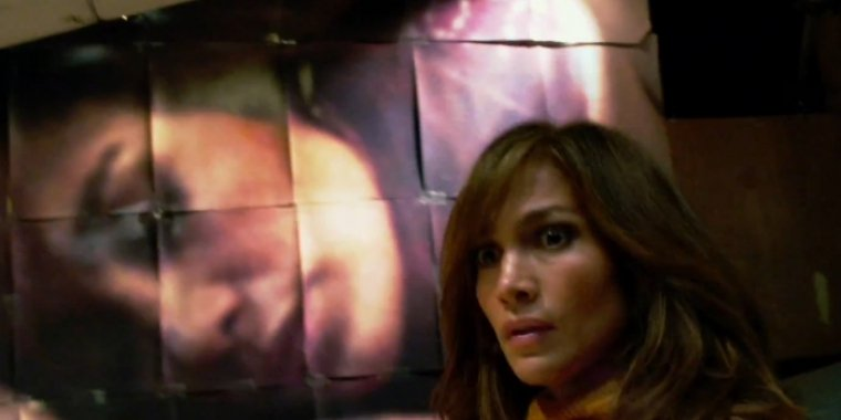 "Jennifer Lopez in ""The Boy Next Door"" (2014)"