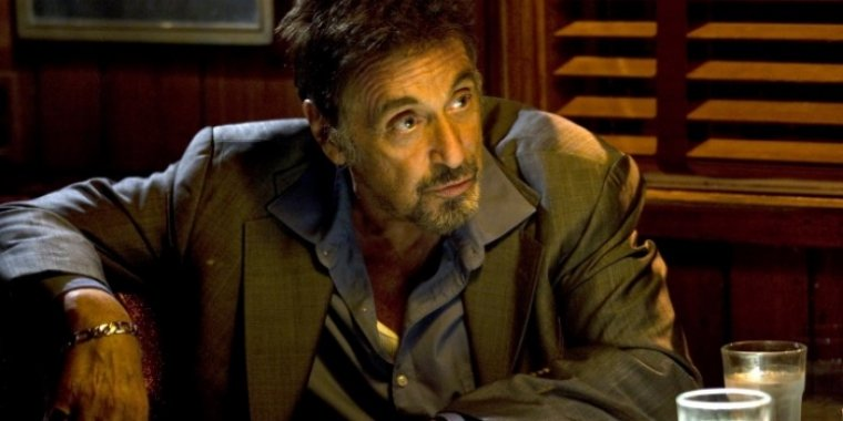 "Al Pacino in ""Stand Up Guys"" (2012)"