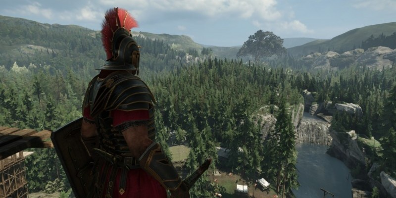 Ryse: Son of Rome - Screenshot aus der PC-Version