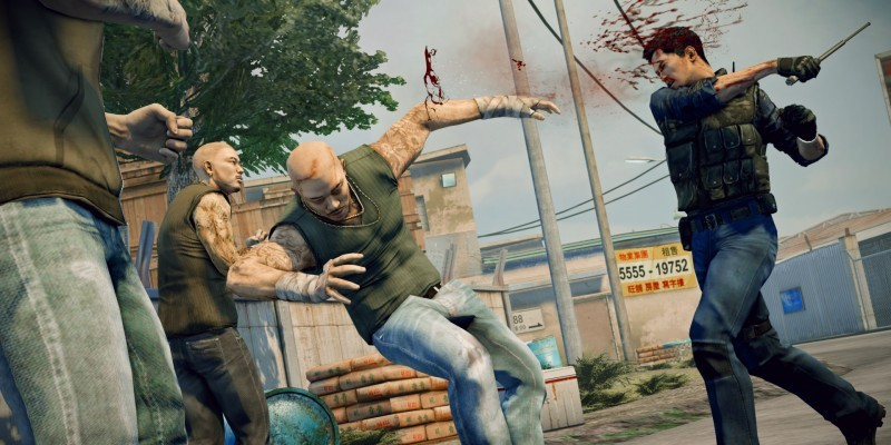 Sleeping Dogs Definitive Edition Tips