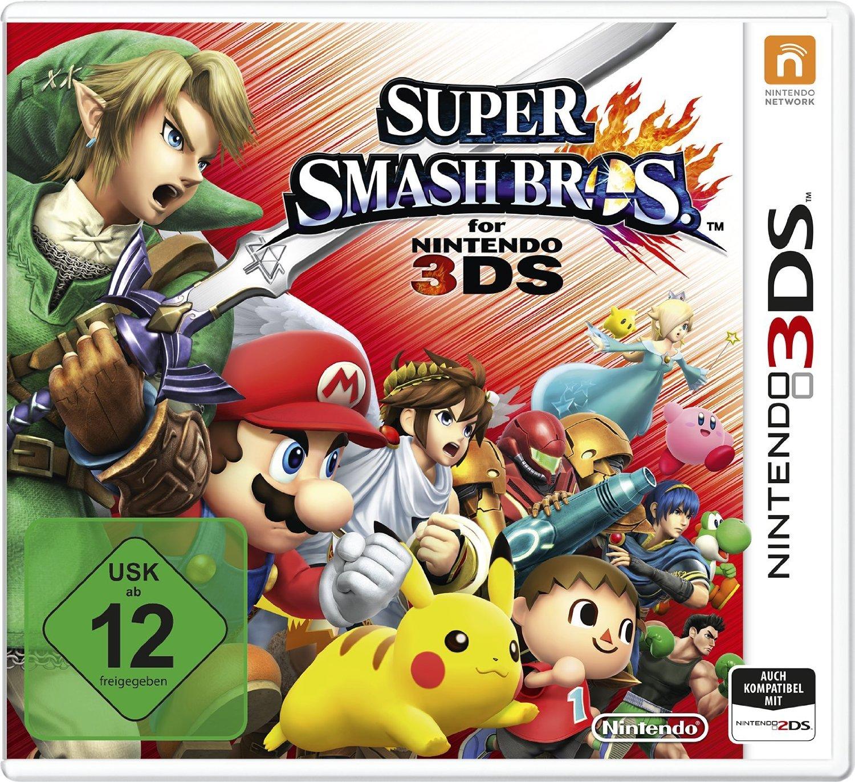 Super Smash Bros.: Test, Tipps, Videos, News, Release ...