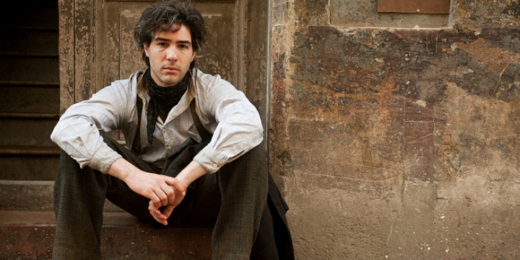 "Tahar Rahim in ""The Cut"""