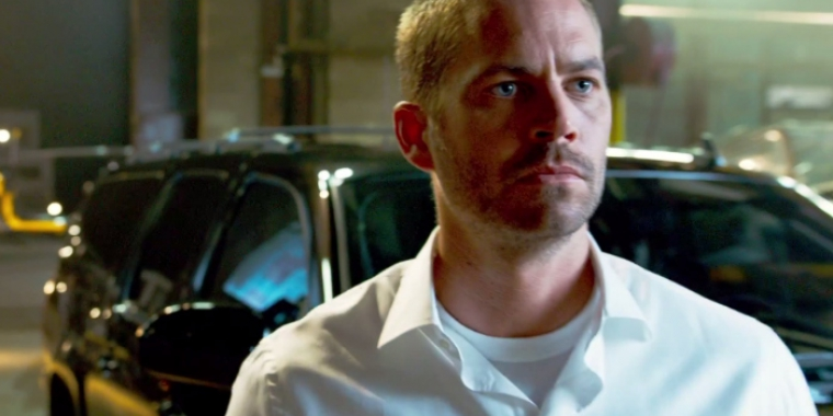 "Paul Walker in ""Furious 7"" (2015)"