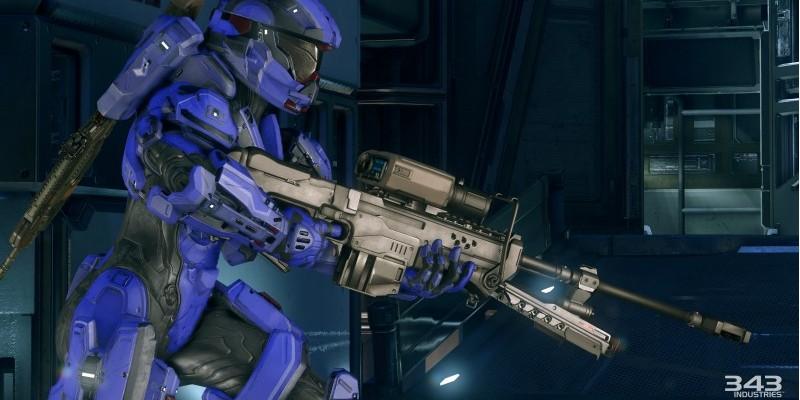 Matchmaking abgebrochen Halo 4