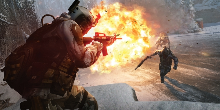 Operation Endless Skies für Warface steht ab sofort zum Download bereit.