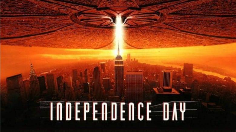 Independence Day 2 Netflix