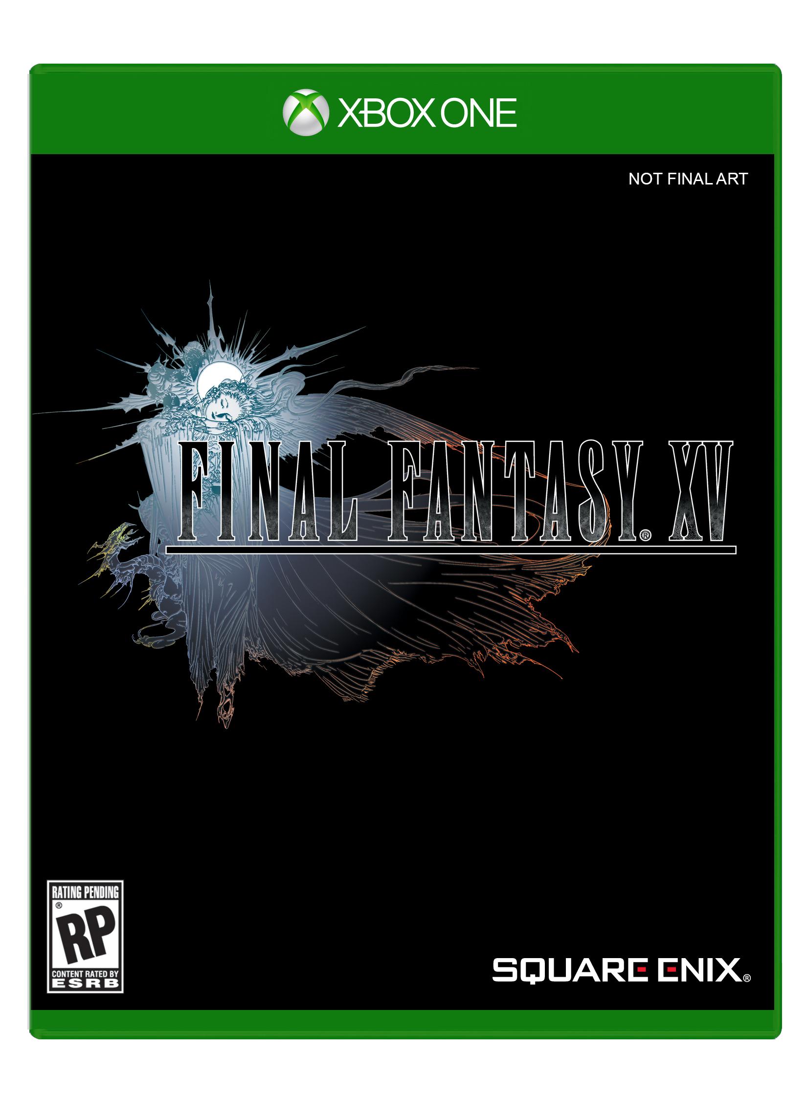 Final Fantasy 15 Spieler Grindet Bis Level 99 Bevor Das Abenteuer