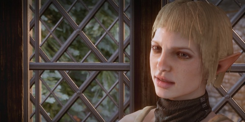 Dragon Age: Inquisition - Patch Notes 1.03. (2)
