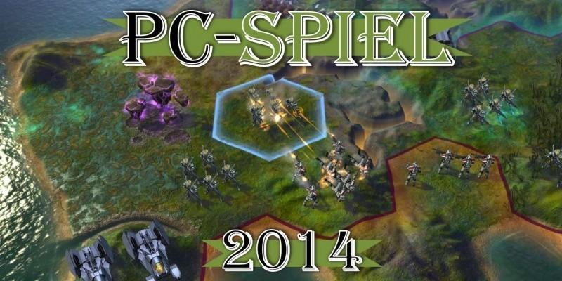 Pc Games Spiele Des Jahres Bestes Pc Spiel Des Jahres 2014 Ihr