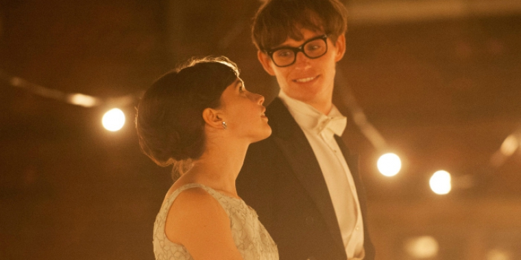 """The Theory of Everything"" (2014)"
